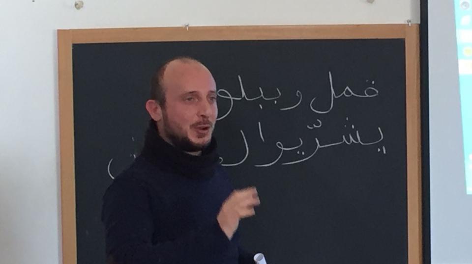 arabiclanguage